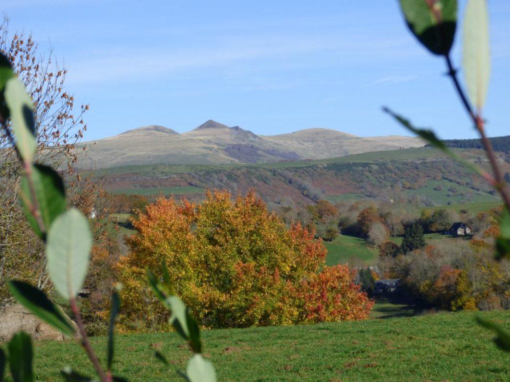 La Cantal