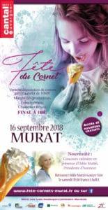 Cornet de Murat édition 2018