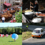 Sorties Mai 2019 - Cantal